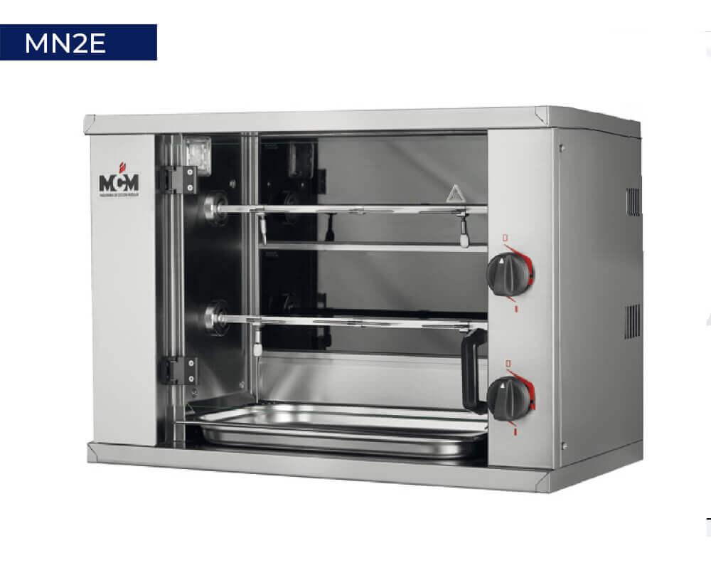 MN2E Mini roasters