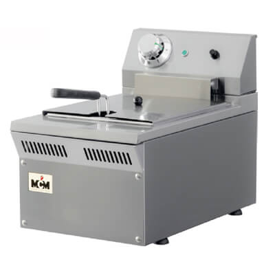 Deep fryers