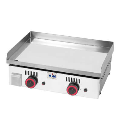 Hard chrope and rectified hot plates