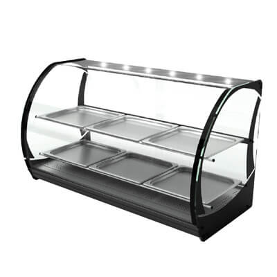 Showcase and display cabinets